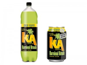 KA drinks are