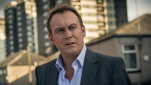 The second series of Prey will star Philip Glenister