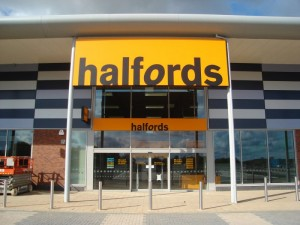 Fusion Unlimited has been re-appointed by Halfords