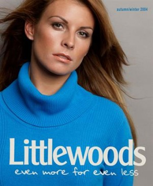 The Littlewoods catalogue was sent out to 25m customers in its heyday