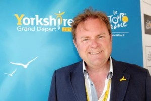 Gary Verity recommended the winning bid
