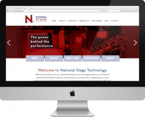 National Stage Technology
