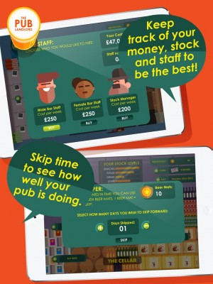 The Pub Landlord App (image 2)