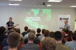 XConf launched last year