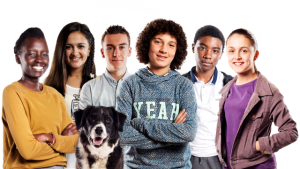 CBBC's The Dumping Ground