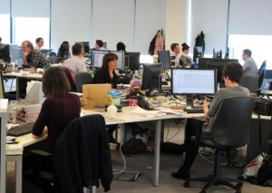 The YEP's newsroom (@leedsnews)