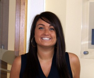 Natalie McGlynn will move to the new office