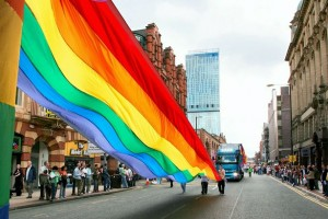 Manchester Pride returns in August