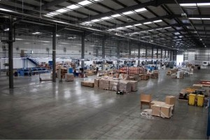 Inside Instantprint's new premises