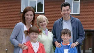 The same cast will return for the new Topsy And Time series