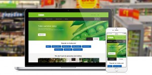 Asda dot com redesign 2