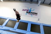 Jump Nation appoints Tangerine