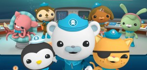 Brown Bag Films is the animation company behind CBeebies' Octonauts
