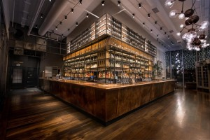 The new venue is the fifth The Alchemist in the UK