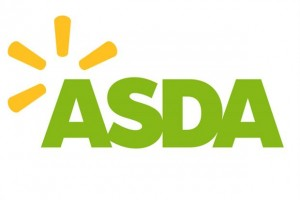 Asda rolled out its new logo to stores earlier this year