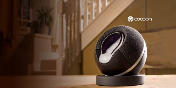 Cocoon is the company behind a new home security device