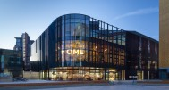 HOME, the venue for Thinking Digital