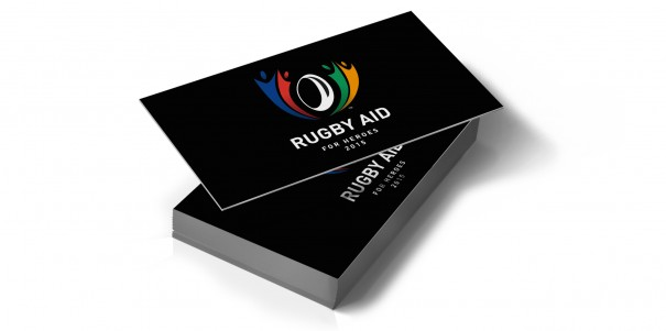 Rugby Aid Business Cards -1