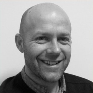 Dan Middlebrook had been managing consultant in the Manchester office