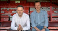 Talksport journalist Dominic McGuinness and fund manager Paul Smith  run The Sport Business, who essentially, help local sports clubs with grants. They raised £500k for Altrincham FC. Vincent Cole 11 June 2015