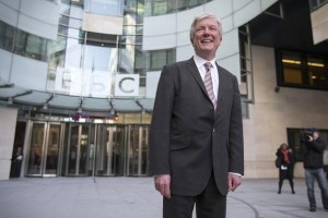Director general Tony Hall is expected to announce a shift towards a more genre-based approach
