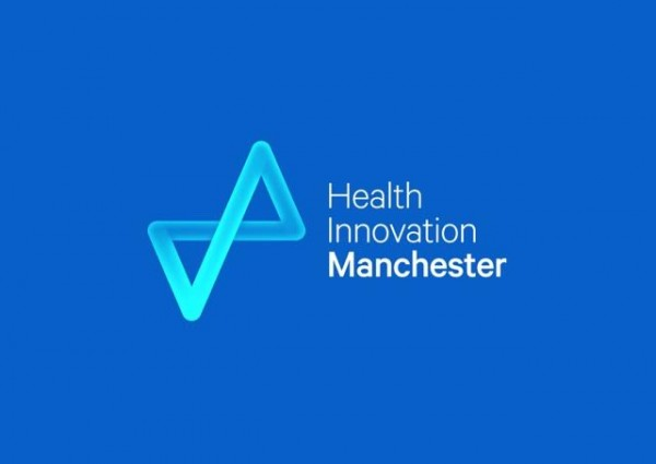 True North's logo for Health Innovation Manchester