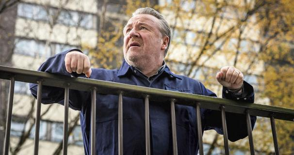 The Trials of Jimmy Rose, starring Ray Winstone, was set in London but mostly filmed in Manchester