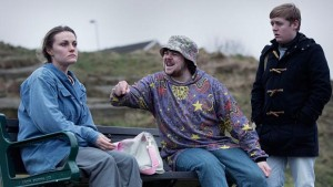 A scene from Channel 4's recent This is England 90
