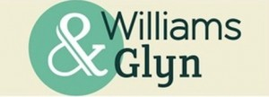 The Williams & Glyn logo