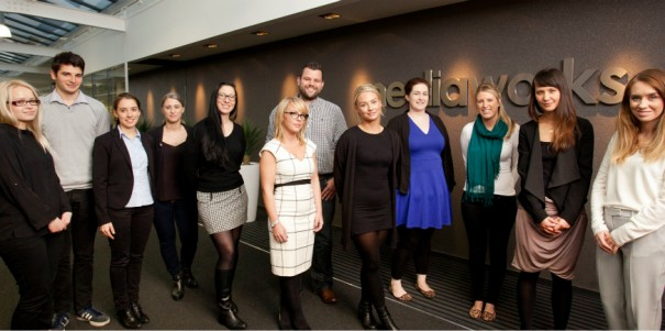 Mediaworks new starters High Res
