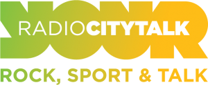 Radio City Talk's new branding
