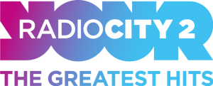 Radio City 2's new branding