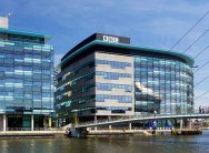 The BBC's investment in Salford is indicative of a growing trend for the North as a whole