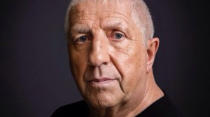 Late-night presenter Pete Price