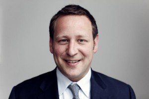 Ed Vaizey delivers a keynote speech tomorrow