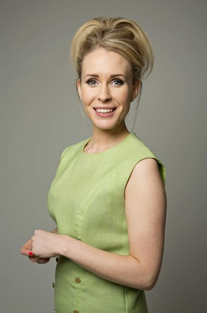 Lucy Beaumont (© Ashley Maile)