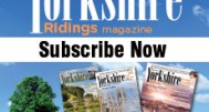 Yorkshire Ridings subscription