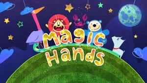 CBeebies' Magic Hands