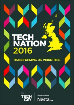 The Tech Nation report