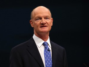 Lord David Willetts to speak at Educate - North