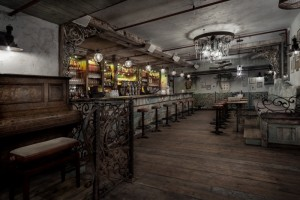 The Botanist in Leeds