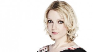 Lauren Laverne will take over from May 2