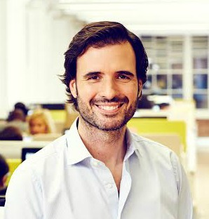 Treatwell CEO and founder Lopo Champalimaud