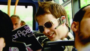 The festival will include a retrospective of cult comedy Nathan Barley