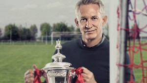 Gary Lineker will lead presentation duties for the BBC