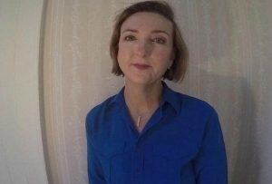 Victoria Derbyshire has openly discussed her cancer treatment