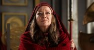 Doctor Who's Clare Higgins will star in The Worst Witch