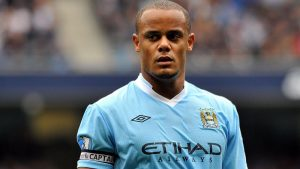Vincent Kompany will join the BBC's line-up in Paris