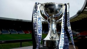 The Scottish League Cup will revert to a group-stage format from next season