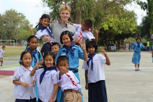 i-to-i is a leading provider of TEFL courses